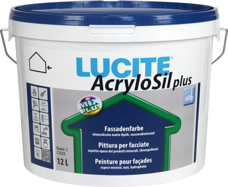 luciter-acrylosil-plus