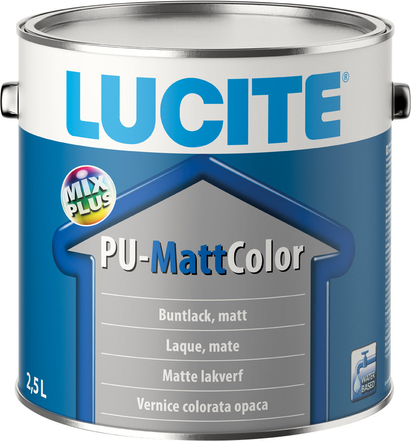 lucite-pu-matt-color